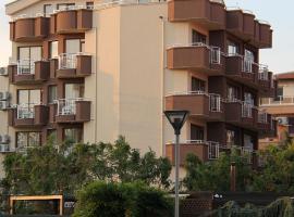 Хотел Корал, хотел в Поморие