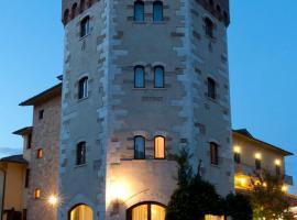 Albergo La Lanterna, hotel a Sarteano