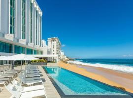 Condado Ocean Club, luxury hotel in San Juan