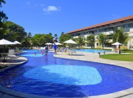 Carneiros Beach Resort, hotel near Carneiros Beach, Tamandaré