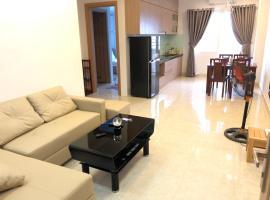 Căn hộ nghỉ dưỡng Mường Thanh apartment, căn hộ ở Đà Nẵng