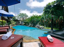 Yulia Village Inn Ubud, hotel in Ubud
