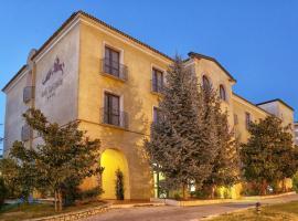 Hotel San Giorgio, hotel in Campobasso