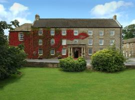 The Morritt Hotel, hotel near Blackwell Grange Golf Club, Barnard Castle
