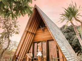 Batan Sabo Cottage, hotel in Nusa Penida