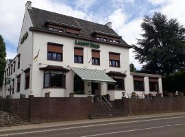 Hotel Rido, pet-friendly hotel in Valkenburg
