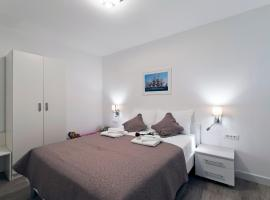 Ida 3 Apartments, budget hotel in Dubrovnik