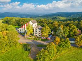 Akzent Aktiv & Vital Hotel Thüringen, Hotel in Schmalkalden