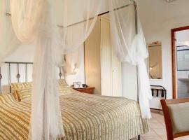 Locanda Del Borgo, hotel a Sestri Levante