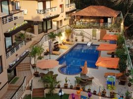 La Sunila Suites, spa hotel in Baga