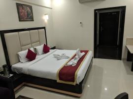 Chandra Imperial, hotel in Jodhpur