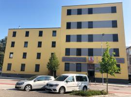S Hotel, hotel in Maribor