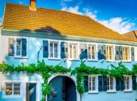 Romantische Ferienwohnungen Deidesheim, Ferienwohnung in Deidesheim