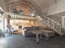 Alma Lofts, apartment in Zadar