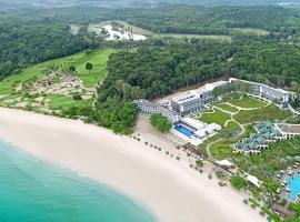Cassia Bintan, hotel en Lagoi