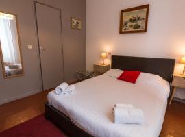 Ma Petite Auberge, hôtel à Castellane