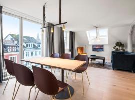 Sea Story by Frogner House, leilighet i Stavanger
