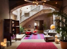 Hotel Neri – Relais & Chateaux, hotel de 5 estrellas en Barcelona