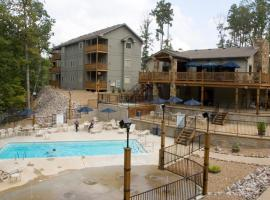 Los Lagos at Hot Springs Village a Ramada by Wyndham, hotel v destinaci Hot Springs Village