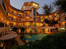 The Sea Horse Resort, resort in Baga