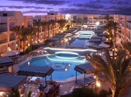 Bel Air Azur Resort (Adults Only), hotel near Giftun Island, Hurghada
