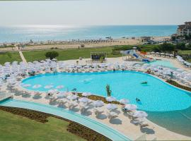 Sunrise Blue Magic Resort - All Inclusive, отель в Обзоре