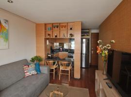 Costanera Stay Apartments, hotel near San Cristobal Hill, Santiago