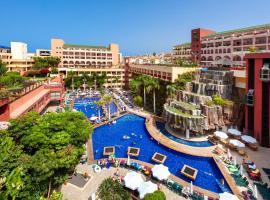 Hotel Best Jacaranda, hotel en Adeje