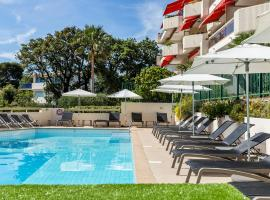 Hapimag Apartments Antibes, apartment in Antibes