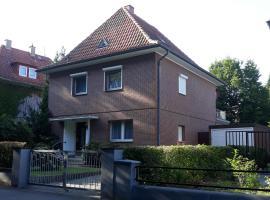 Tal-Residenz Haus Nr 5, apartment in Bad Salzuflen