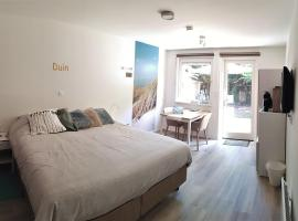 Duin en Zee Texel, vacation rental in De Koog