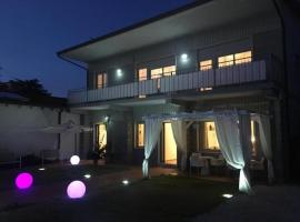 City Garden Guest House, guest house in Olbia