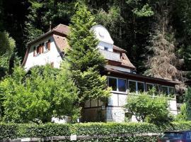 Gemuetliche Eule, hotel near Rabeneck Castle, Waischenfeld