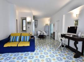 Il Gelsomino Amalfi, beach hotel in Amalfi