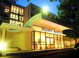 Hotel Doina, hotel din Neptun