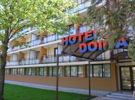Hotel Doina, hotel in Neptun