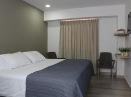 Hotel Boutique Plaza, hotel near Cisneros Park, Medellín