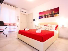 Rosso di Mare Alghero, guest house in Alghero
