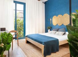 Casa Vaganto, hotel v Barceloni