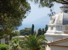 Luxury Classic in Cannes / 7SoleMio