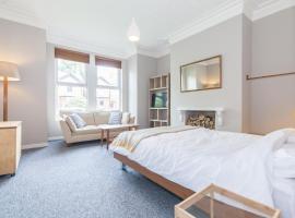 Rentalshosted Chorlton, apartment in Manchester