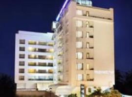Yogi Executive Hotel, hotel in Navi Mumbai