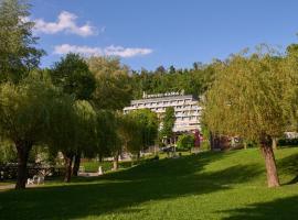 Postojna Cave Hotel Jama, hotel in Postojna