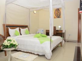 Five to Five hotel, on the list of designated transit hotels, hotel in Kigali