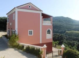 Villa Leonidas, hotel near Agios Stefanos Beach, Agios Stefanos