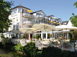 ANGERHOF Kur- und Thermenhotel, Hotel in Bad Wörishofen