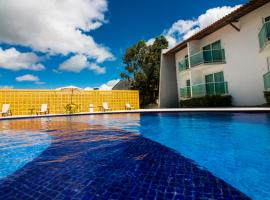 Reserve Hotel, hotel in Surubim