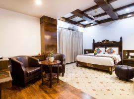 Hotel Lok Sagar Mysore, hotel in Mysore