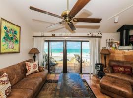 Fanta-Sea 47 by Beachside Management, vacation rental in Siesta Key