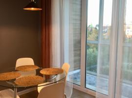 Grey House Apartments, апартаменты/квартира в Нижнем Новгороде